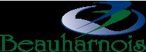 Logo de la ville de Beauharnois.