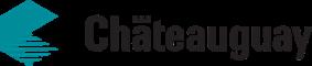 Logo de la Ville de Châteauguay.