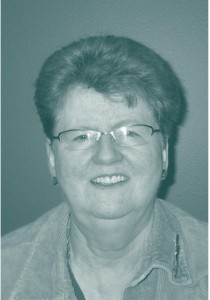 Portrait de Denise Courville., Cliquer pour voir en grand et pour avoir accès à une description