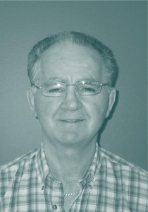Portrait de Gaston Courville., Cliquer pour voir en grand et pour avoir accès à une description