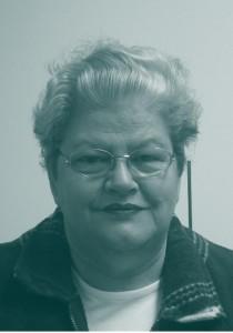 Portrait de Gisèle Foisy., Cliquer pour voir en grand et pour avoir accès à une description