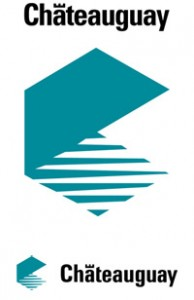 Logo de la Ville de Châteauguay